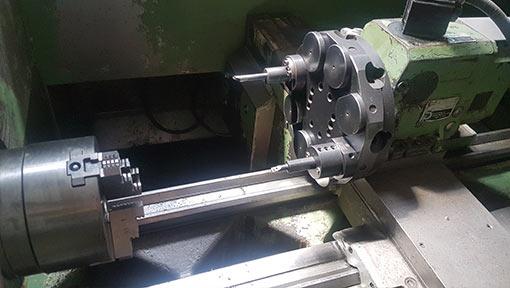 CNC Tokarenje